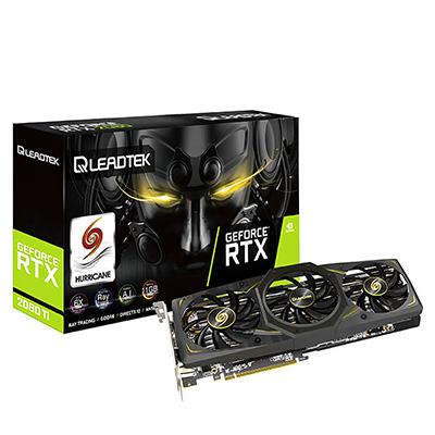 Geforce RTX 2080 Ti -LT